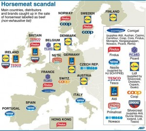 horsemeat-scandal-map