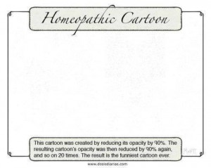 HomoeopathicCartoon